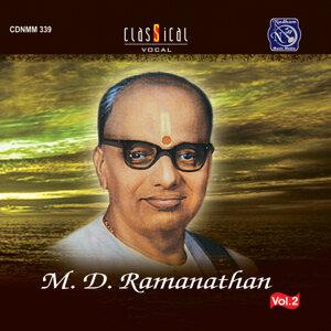 M.D.Ramanathan