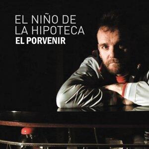 El Niño de la Hipoteca 歌手頭像