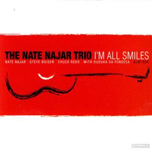 Nate Najar Trio 歌手頭像