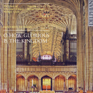 The Choir Of St. George's Chapel Windsor Chapel, Timothy Byram-Wigfield, Roger Judd 歌手頭像