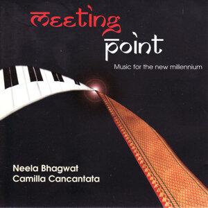 Neela Bhagwat & Camilla Cancantata 歌手頭像