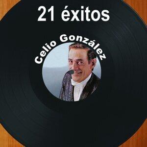Celio Gonzalez 歌手頭像