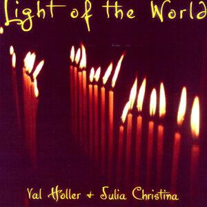 Val Holler & Julia Christina 歌手頭像