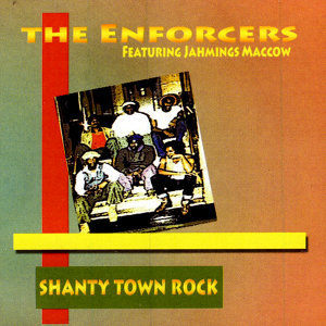 The Enforcers (featuring Jahmings Maccow) 歌手頭像