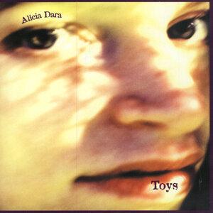 Alicia Dara 歌手頭像