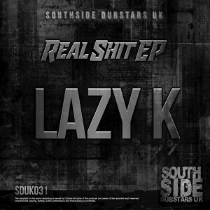 Lazy K 歌手頭像