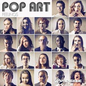 Pop Art 歌手頭像