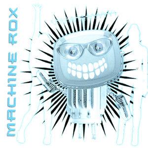 Machine Rox 歌手頭像