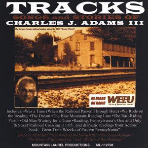 Charles J. Adams III 歌手頭像