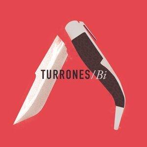 Turrones 歌手頭像