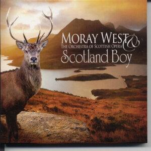 Moray West 歌手頭像