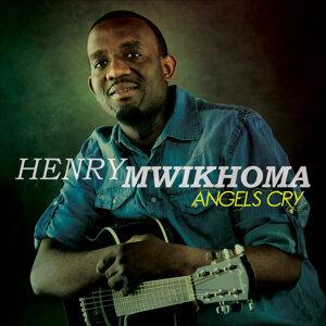 Henry Mwikhoma 歌手頭像
