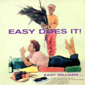 Easy Williams 歌手頭像