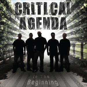 Critical Agenda 歌手頭像