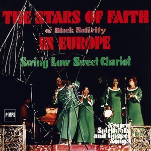 The Stars Of Faith Of Black Nativity