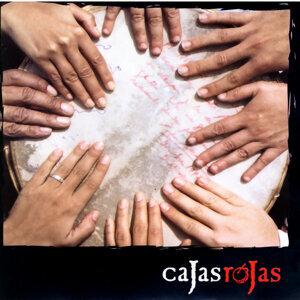 Cajas Rojas 歌手頭像