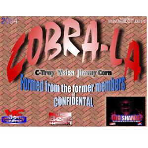 Cobra La 歌手頭像
