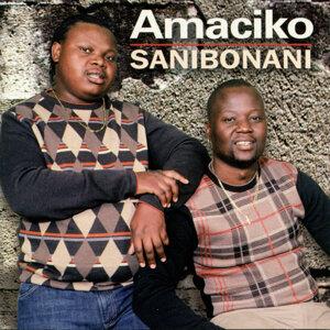 Amaciko 歌手頭像