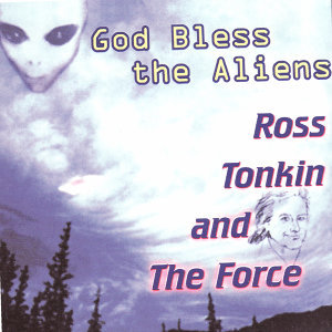 Ross Tonkin and The Force 歌手頭像