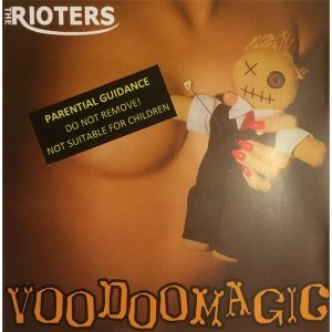 The Rioters 歌手頭像
