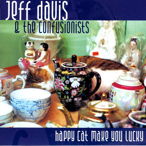 Jeff Davis and  the Confusionists 歌手頭像
