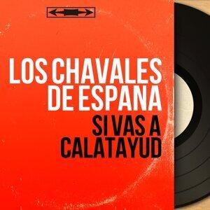 Los Chavales De España