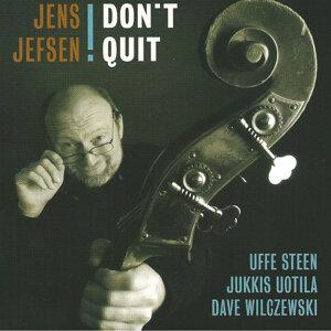 Jens Jefsen|Uffe Steen|Dave Wilczewski 歌手頭像