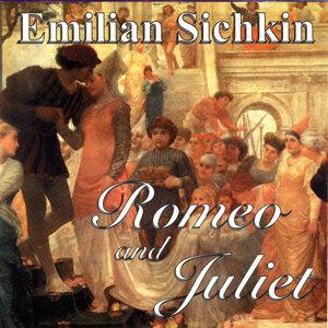 Emilian Sichkin 歌手頭像