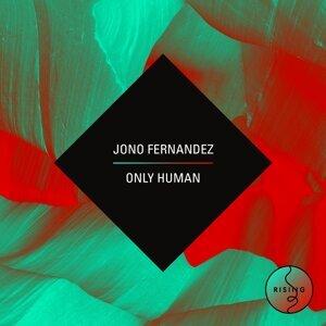 Jono Fernandez 歌手頭像