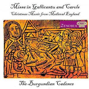 The Burgundian Cadence