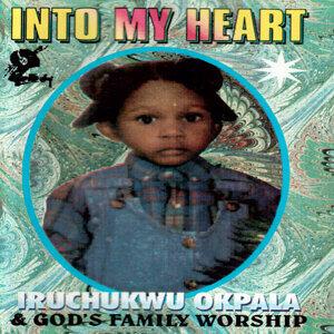 Iruchukwu Okpala 歌手頭像