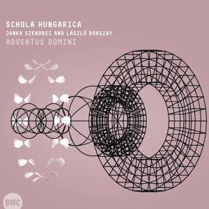 Schola Hungarica 歌手頭像