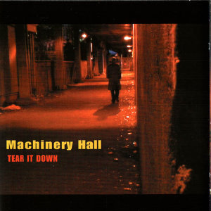 Machinery Hall 歌手頭像