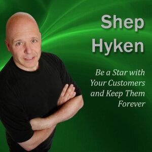 Shep Hyken, CSP, CPAE 歌手頭像