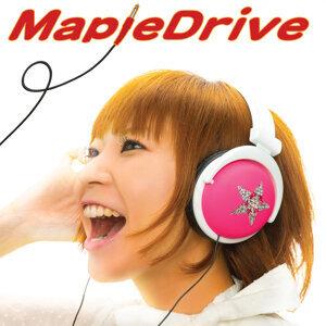 MapleDrive 歌手頭像