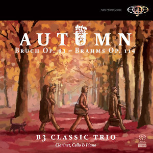 B3 Classic Trio 歌手頭像