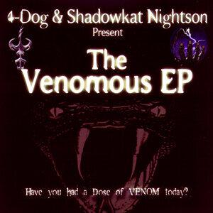 4-Dog and Shadowkat Nightson Present 歌手頭像