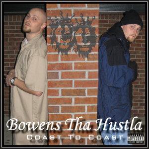 Bowens Tha Hustla 歌手頭像