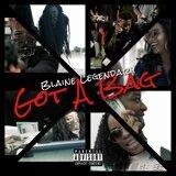 Blaine Legendary
