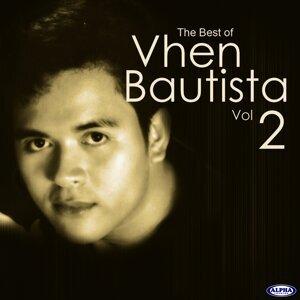 Vhen Bautista 歌手頭像