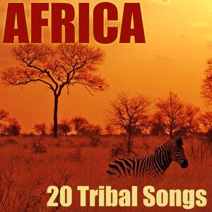 Zambesi Zulu Tribe 歌手頭像