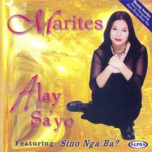 Marites 歌手頭像