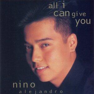 Nino Alejandro 歌手頭像