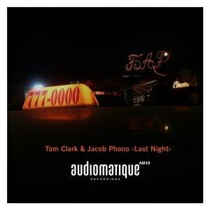 Tom Clark & Jacob Phono 歌手頭像