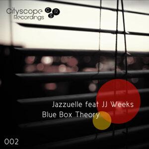 Jazzuelle & JJ Weeks 歌手頭像