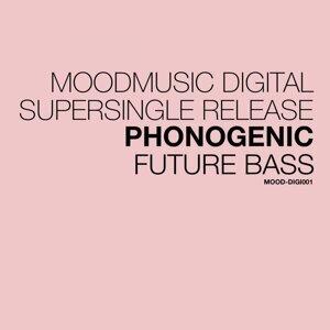 Phonogenic 歌手頭像