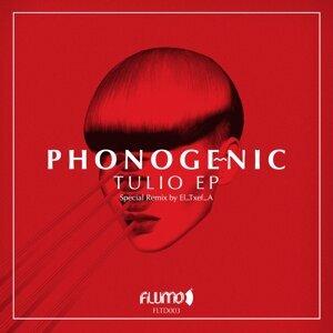 Phonogenic