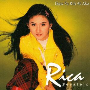 Rica Peralejo 歌手頭像