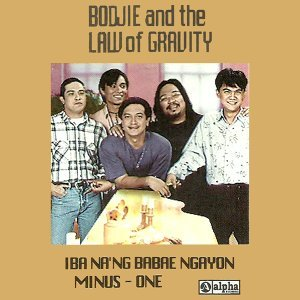 Bodjie And The Law Of Gravity 歌手頭像