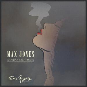 Max Jones 歌手頭像
